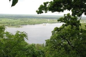 На Днепропетровщине создали ландшафтный заказник общегосударственного значения