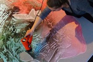 Українські художники беруть участь у мистецькому проекті в Стамбулі