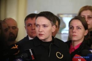 Flughafen Boryspil: Ex-Parlamentsabegordnete Nadija Sawtschenko mit gefälschtem Impfzertifikat erwischt
