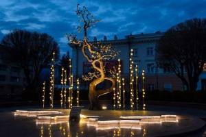 В Виннице устроят ряд ночных экскурсий