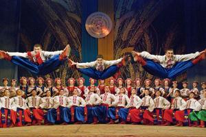 На детский хореографический фестиваль в Винницу приедут коллективы из четырех стран