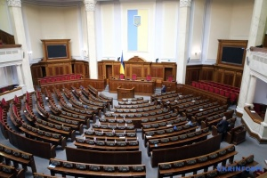 Sociologists name five parties likely to enter Ukraine's Parliament