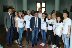 У Житомирі затвердили статут міської тергромади