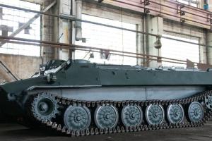 Харківський автозавод за роки війни відновив понад 600 одиниць військової техніки