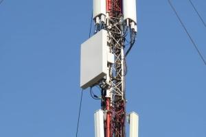 Київстар встановив у столиці базову станцію для 5G