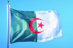Тысячи студентов вышли на акции протеста в столице Алжира