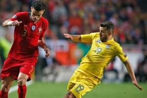 УЄФА переніс розгляд справи Мораеса на 2 травня