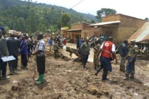 В Уганде жертвами ливней стали 18 человек, еще сотня раненых