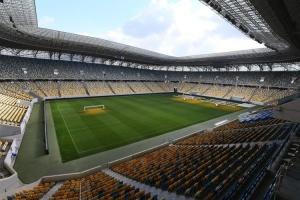 На матч Україна — Сербія закінчилися всі квитки, що були у вільному продажу