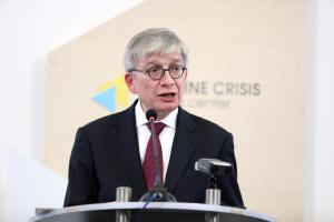 Рішення Генпрокуратури РФ щодо СКУ має за мету відмежувати від нас українську діаспору в Росії - Чолій