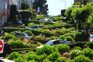 Сан-Франциско хочет сделать популярную среди туристов улицу платной