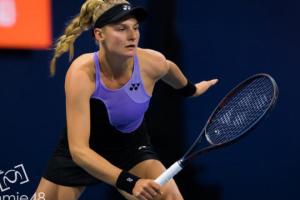 Ястремська не смогла впоратися з Младенович на старті турніру WTA у Стамбулі