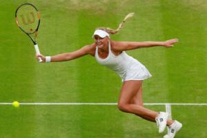 Козлова пройшла росіянку Потапову у першому колі турніру WTA в Стамбулі