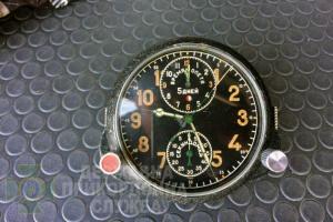 """У """"Краковці"""" в автобусі виявили радіоактивні авіаційні годинники"""