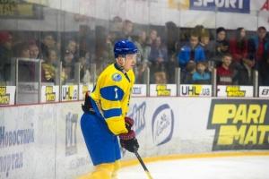 Список кандидатів збірної України на участь в ЧС-2019 скоротився до 25 хокеїстів