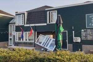 У Нідерландах стався вибух у готелі