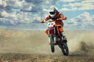На Волині пройде етап чемпіонату Європи з мотокросу