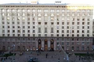 К Пасхе малоимущие киевляне получат помощь