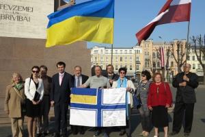 Сейм Латвії готується визнати політику СРСР щодо кримських татар геноцидом