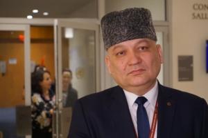 Кримські татари вимагатимуть чітких відповідей від Зеленського
