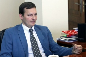 Deputy Prosecutor General Yenin resigns
