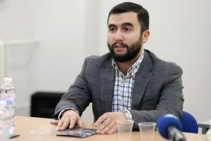 """Держпідприємство """"Медичні закупівлі України"""" очолив Жумаділов"""