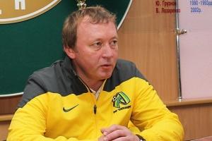Володимир Шаран визнаний кращим головним тренером 25-го туру УПЛ