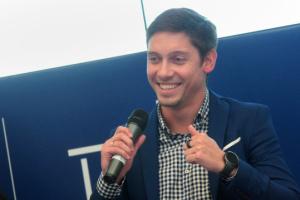 Український призер Олімпіади-2008 Ілля Кваша оголосив про завершення кар'єри