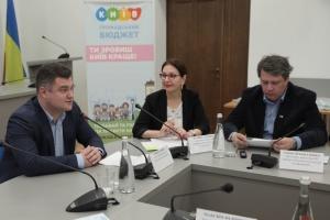 Ефективна партиципація в столиці: можливості, ресурси, інструменти соціальної участі та діалогу