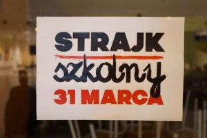 Польські вчителі зупиняють страйк, що тривав майже три тижні