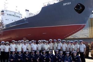 В оккупации Крыма участвовал 519-й дивизион кораблей-разведчиков ВС РФ - InformNapalm