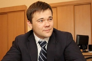 Богдан каже, що Зеленський йому поки посад не пропонував