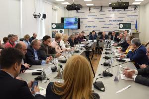 Профессиональное медицинское сообщество: обращение к Президенту Украины