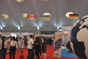 Українську освіту презентували на міжнародному форумі у Марокко