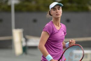 Українка Калініна зіграє у чвертьфіналі турніру ITF в Шарлоттсвіллі