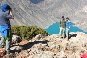 Таджикистан запроваджує держмита для туристів