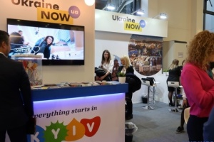 Kyiv city to be represented at travel exhibition in Dubai