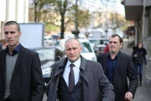 Екс-охоронця Яроша побили в російській колонії — ЗМІ
