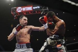 Чемпіонський бій Постол – Рамірес офіційно підтвердили