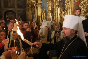 Orthodoxe Kirche will Gläubige zu Corona-Impfungen nicht zwingen