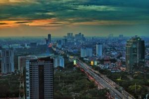 В Індонезії вирішили перенести столицю