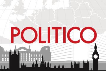 Político: La carrera presidencial ha volcado la política ucraniana, pero es poco probable que el rumbo pro-occidental del país cambie