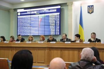 【大統領選挙】票の集計作業98%終了 ゼレンシキー30%、ポロシェンコ16%、ティモシェンコ13%