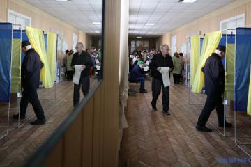 Kanadische Beobachter: Wahlen in der Ukraine waren frei und gerecht