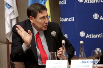 U.S. will not appoint special envoy for Donbas – Herbst