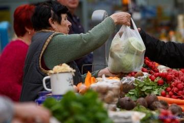 Lockerung von Corona-Beschränkungen: Regierung öffnet Märkte