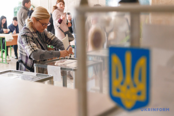 Szefowa CKW nazwała datę rozpoczęcia kampanii wyborczej