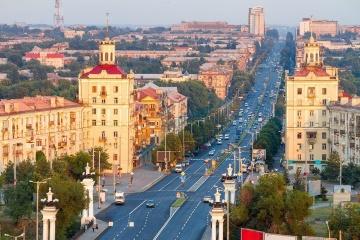 Covid-19 : Une situation d'urgence est décrétée à Zaporijjia