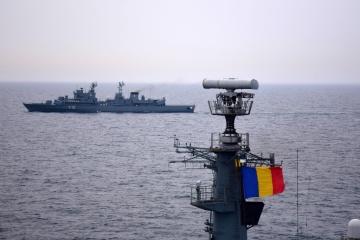 Ejercicios SeaShield2019 de la OTAN se realizan en el mar Negro