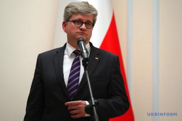 Pawel Soloch: La OTAN debería ayudar a Ucrania a resistir la agresión rusa